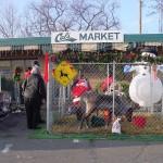 Cal's Market